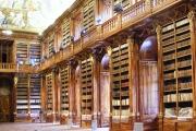 Restaurování knihovny