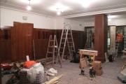 Renovace obložení