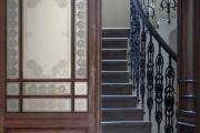 Konzervování-restaurování dveří