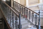 Restaurování historických interiérů