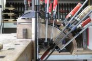 Conservation-restoration of Sewing Machine