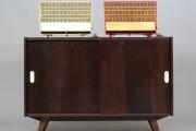 Retro nábytek a doplňky