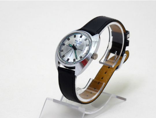 Retro hodinky