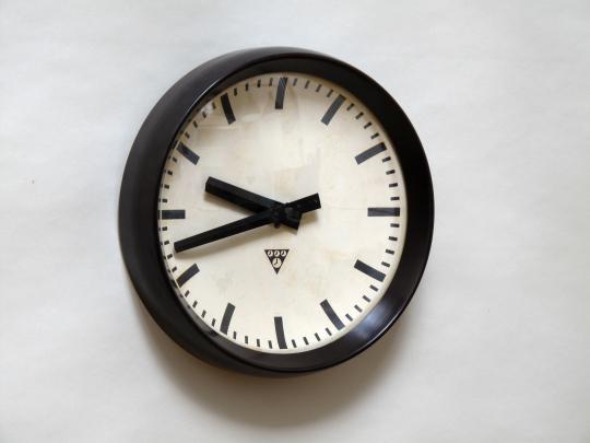 Retro hodiny