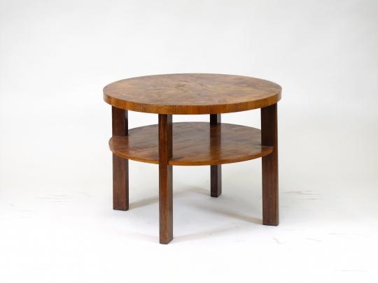 Stůl retro