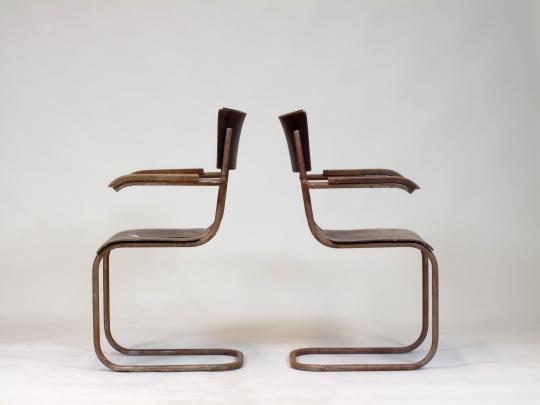 Židle funkcionalismus