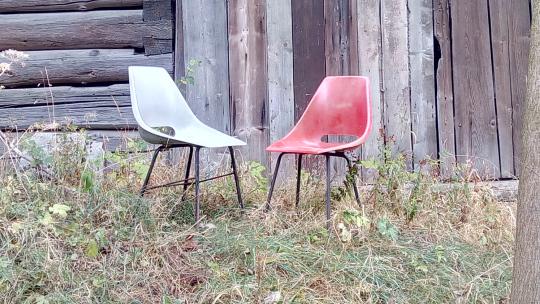 Židle Miroslav Navrátil