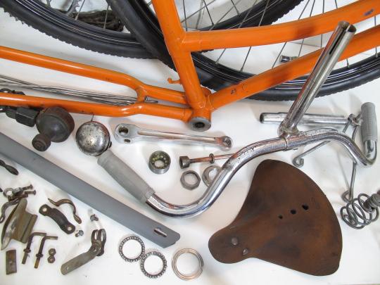 Repase jízdního kola