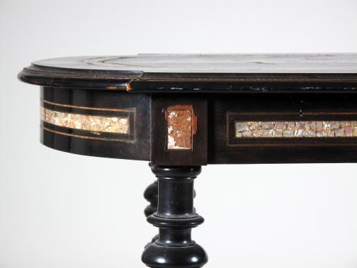 Luby stolove desky