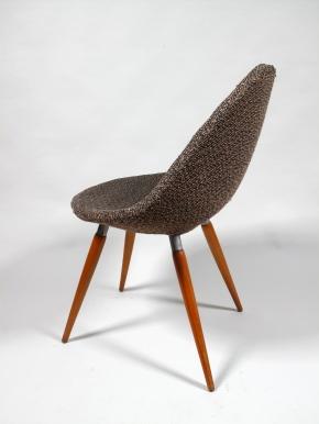 Židle skořepinová